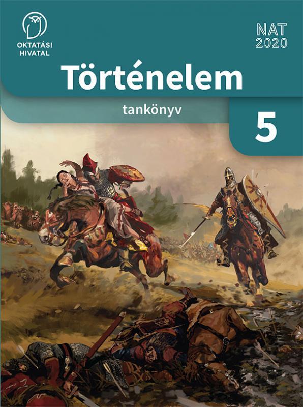 OH-TOR05TA Történelem 5. tankönyv (A)