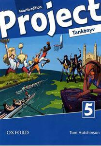 OX-4022651 Project 4 th Ed. 5 SB (Student's Book - Tankönyv)  Fourth Edition - Negyedik kiadás