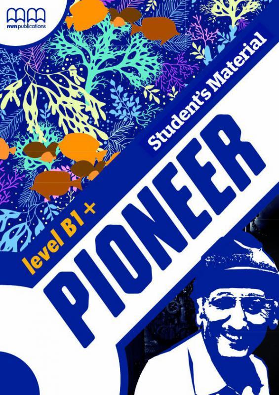 Pioneer B1+ Student's Material