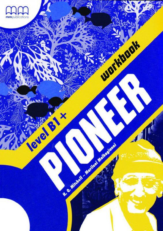 Pioneer B1+ Workbook