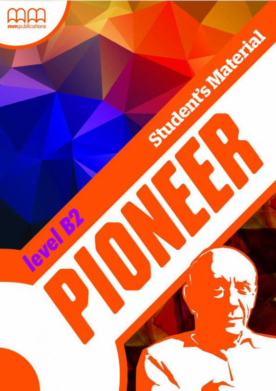 Pioneer B2 Student's Material