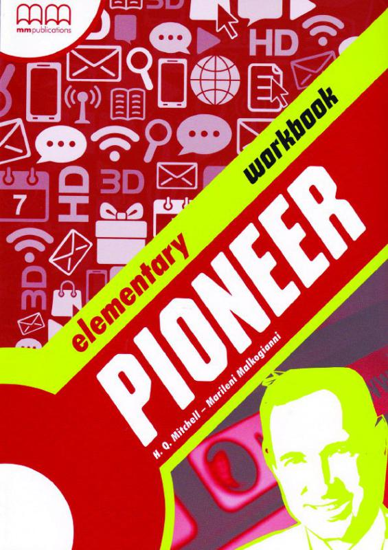 Pioneer Elementary Workbook