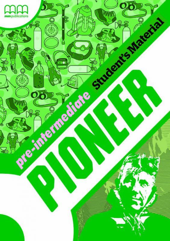 Pioneer Pre-Intermediate Student's Material