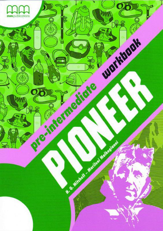 Pioneer Pre-Intermediate Workbook