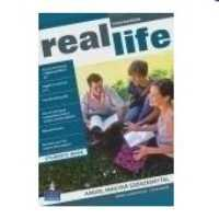 Real Life Intermediate Students' Book LM-1405