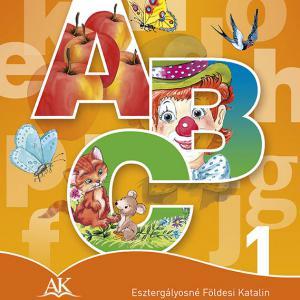 AP-010121 Az én ábécém 1. o. (NAT)