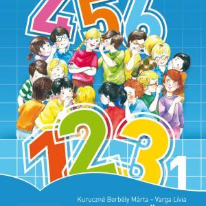 AP-010815 Szöveges matematikafeladatok 1. (NAT)