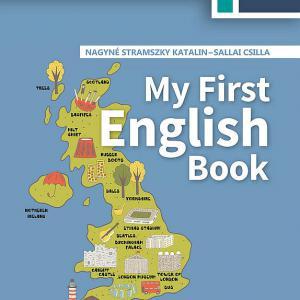 AP-012403 My First English Book 1. o. (NAT)