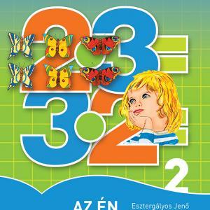 AP-020813 Az én matematikám 2. o. NAT