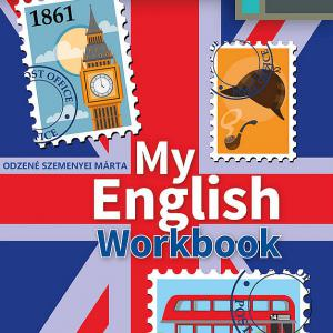 AP-022405 My English Workbook Class 2. NAT