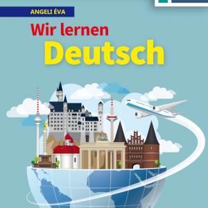 AP-022505 Wir lernen Deutsch 2.