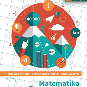 AP-040841 Matematika felmérőfüzet 4. NAT