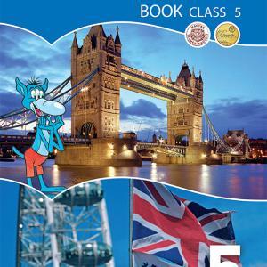 AP-052405 My English Book Class 5 (NAT)