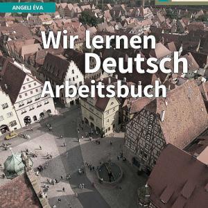 AP-052508 Wir lernen Deutsch 5. Arbeitsbuch (NAT)