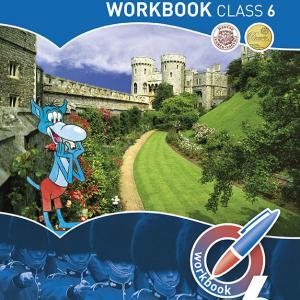 AP-062406 My English Workbook Class 6 NAT