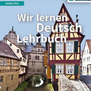 AP-062503 Wir lernen Deutsch 6. Lehrbuch NAT