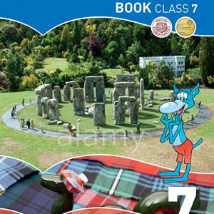 AP-072405 My English Book CLASS 7. NAT