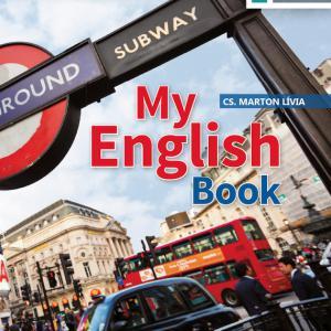 AP-082403 My English Book Class 8 NAT