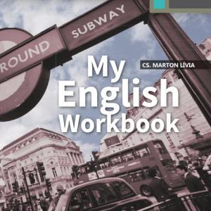 AP-082404 My English Workbook Class 8 NAT