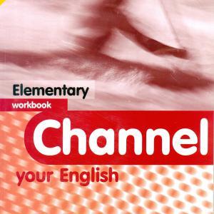 Channel your english elementary WB + CD (Workbook - Munkafüzet)