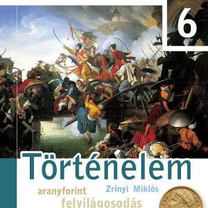 FI-504010601/1 Történelem. Tankönyv 6. Újgenerációs