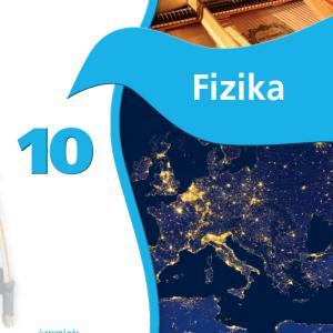 FI-505041001/1 Fizika tankönyv 10. - Újgenerációs tankönyv