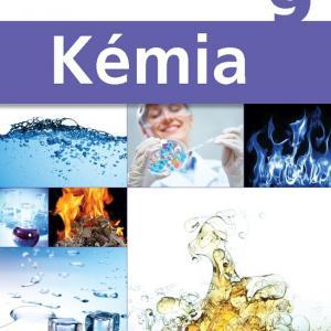 FI-505050903/1 Kémia tankönyv 9. B kerettanterv - Újgenerációs tankönyv