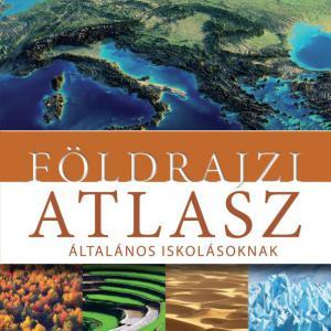 FI-506010703/2 Földrajzi atlasz általános iskolásoknak - Újgenerációs tankönyv