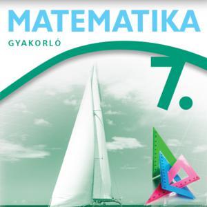 MK-4211-9-K Matematika 7. Gyakorló