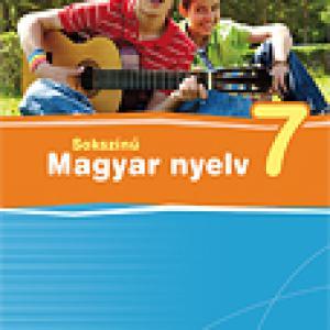 MS-2366 Sokszínű magyar nyelv 7.