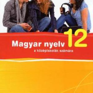 MS-2373 Magyar nyelv 12