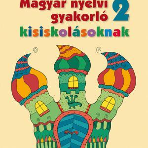 MS-2506U Magyar nyelv gyakorló 2. osztály