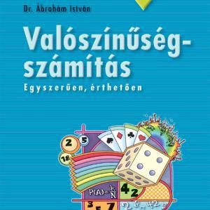 MS-3255 Valószínűség-számítás tankönyv
