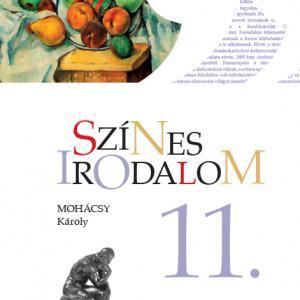 NT-0030/2 (KN-0030/2) Színes irodalom 11.