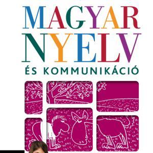 NT-11531/T Magyar nyelv és kommunikáció 5. tankönyv