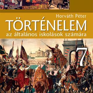 NT-11781 Történelem 7. az általános iskolások számára