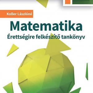 NT-17801 Matematika II. Érettségire felkészítő tankönyv