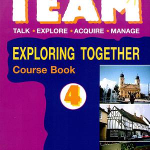 NT-56434/NAT Team 4. tankönyv