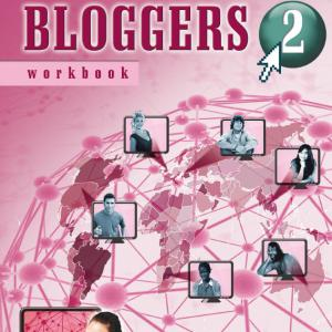 NT-56512/M/NAT Bloggers 2. Workbook