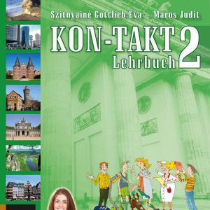 NT-56542/NAT KON-TAKT 2. Lehrbuch Tankönyv