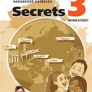 NT-56547/M/NAT Secrets 3. munkafüzet