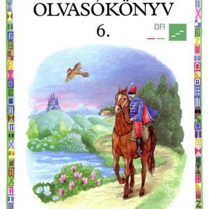NT-98541 Irodalmi olvasókönyv 6.