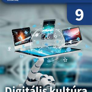 OH-DIG09TA Digitális kultúra 9.