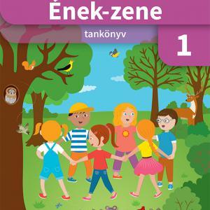 OH-ENZ01TA Ének-zene 1. - az általános iskola 1. évfolyama számára