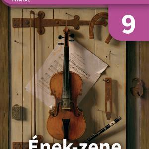 OH-ENZ09TA Ének-zene 9. tankönyv