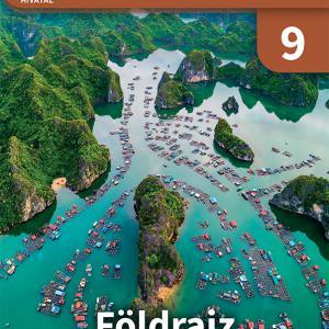 OH-FOL09TA Földrajz 9. tankönyv (A)