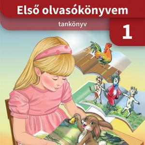 OH-MIR01TB/II Első olvasókönyvem