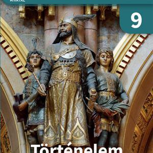 OH-TOR09TA Történelem 9. tankönyv (A)
