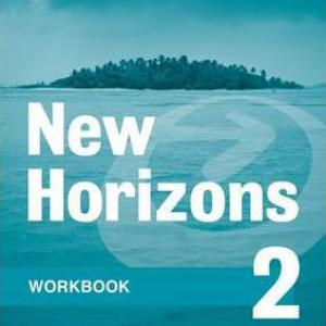 OX-4134422 New Horizons 2. WB (Workbook - Munkafüzet)