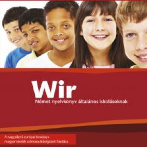 RK-5127-57-1 Wir 3. Tankönyv